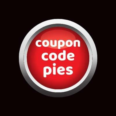 coupon code button pies