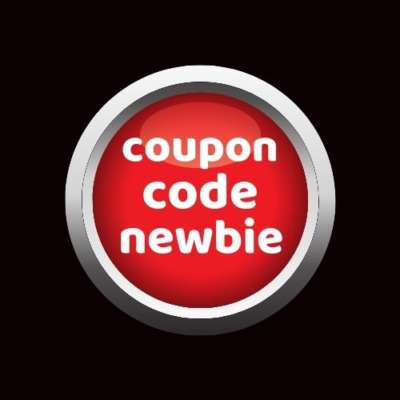 coupon code newbie